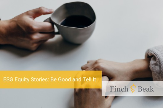 ESG Equity Stories - Free Checklist Download
