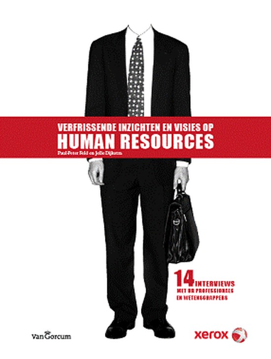 The crucial role of HR in Sustainability