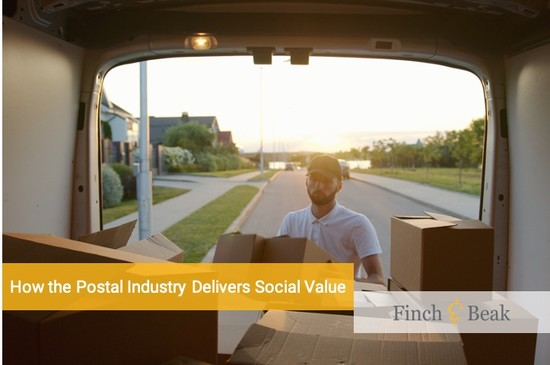 The Future of Post: Transforming beyond GHG
