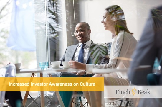 How Investors See Culture and Purpose as Keys to Profit