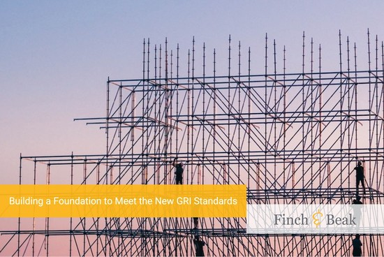 How to Strengthen ESG Reporting with the Updated GRI Standards