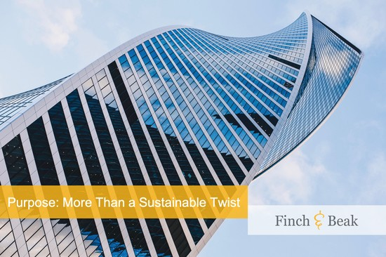 Give Your Business More than a Sustainable Twist